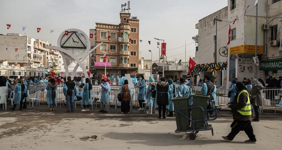 بسبب تفشي فيروس كورونا.. تونس تؤجل كافة التظاهرات الثقافية والفنية