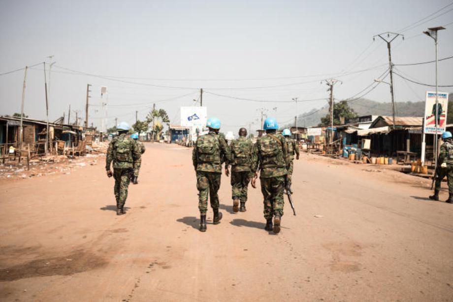 Centrafrique : 7 morts dans une attaque des rebelles