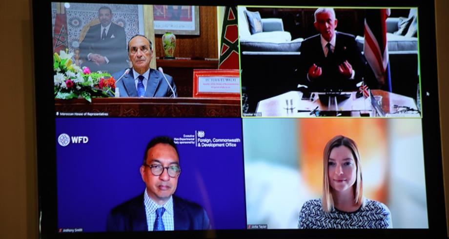 Président de la Chambre des communes britannique: le Maroc, un phare de stabilité dans la région