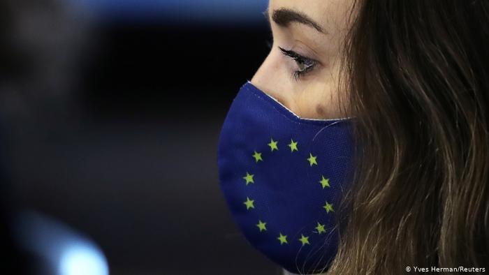منظمة الصحة العالمية: عدد الإصابات بكوفيد-19 يرتفع مجددا في أوروبا بعد تراجعه لعشرة أسابيع