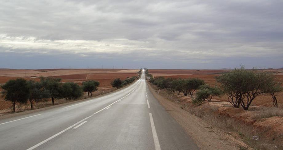 تحويل موضعي مؤقت لحركة السير بين مراكش وآسفي والجديدة