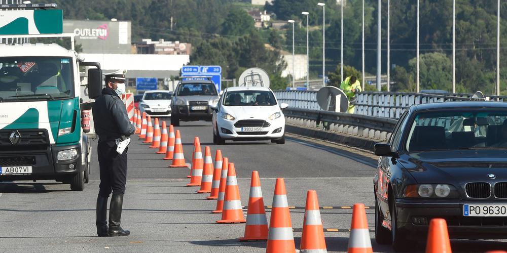 البرتغال تقرر إعادة فرض حظر تجول ليلي في عدة بلديات