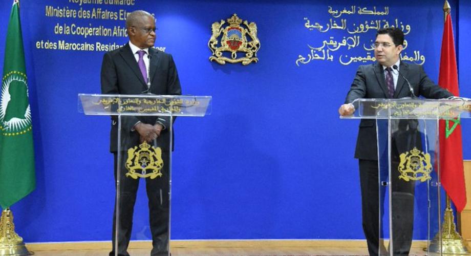بوريطة: المغرب متشبث باستقرار وتنمية منطقة الساحل