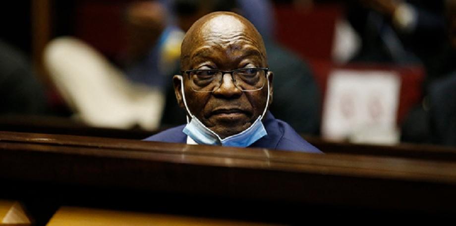 Emprisonnement de Zuma: l'ANC reporte la réunion de son Comité exécutif national