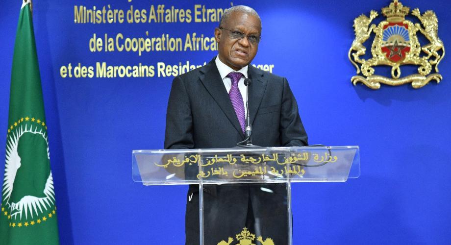 الممثل الأعلى للاتحاد الأفريقي بمالي والساحل يعرب عن ارتياحه لدعم المغرب