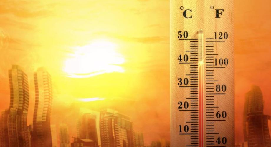 الحرارة تجاوزت 70 درجة تحت الشمس في مناطق بالكويت