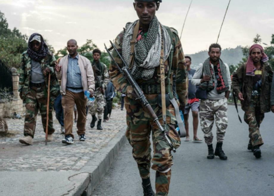 """Ethiopie: l'accès pour acheminer l'aide humanitaire au Tigré est """"extrêmement restreint"""""""
