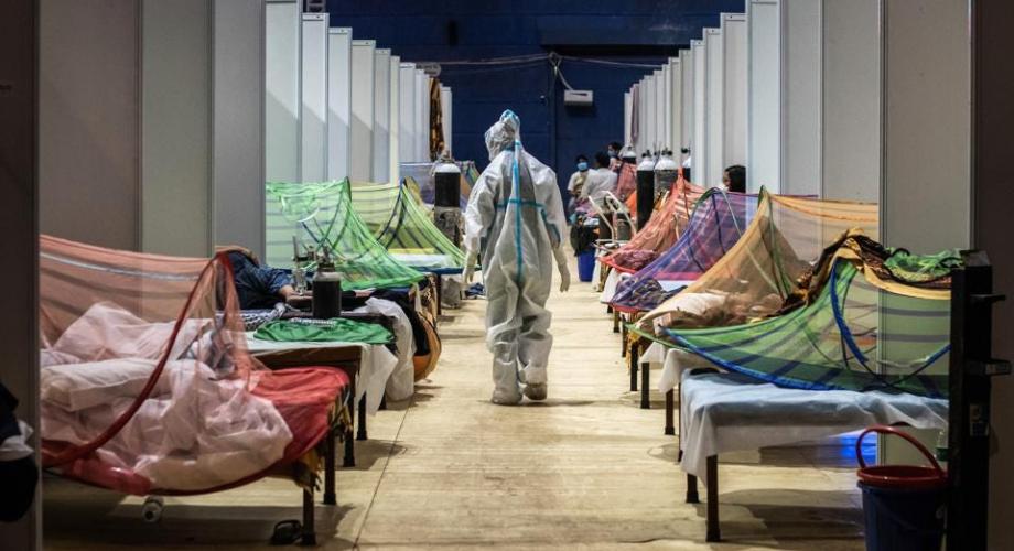 """منظمة الصحة العالمية تحذر من مرحلة خطيرة جدا بسبب المتحور """"دلتا"""""""