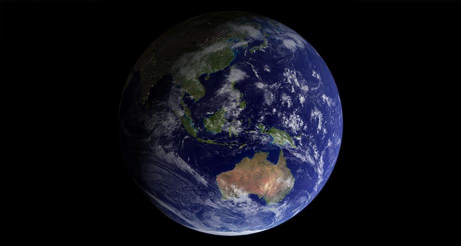 دراسة:اكتشاف قارة غارقة أكبر من أستراليا تحت ايسلندا