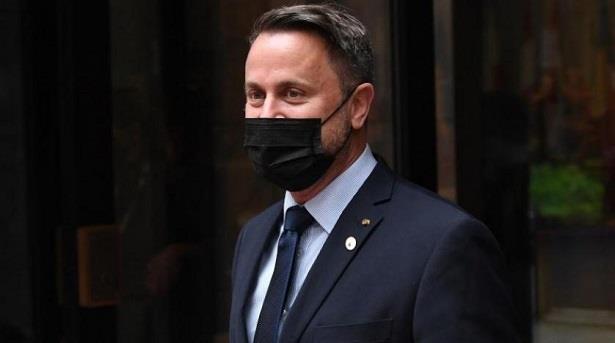 رئيس وزراء لوكسمبورغ يدخل المستشفى جراء إصابته بعدوى الكوفيد
