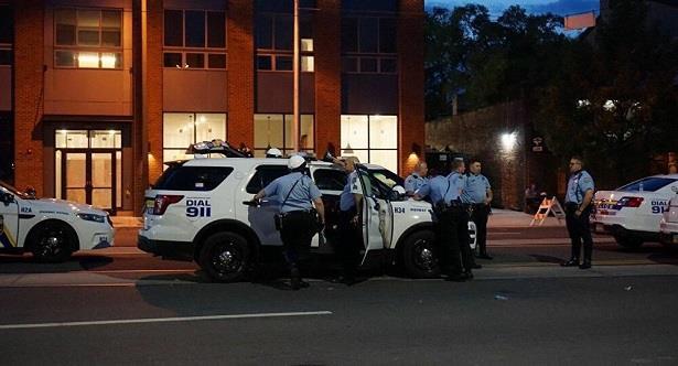 إصابة ثمانية أشخاص في حادث إطلاق نار في تكساس