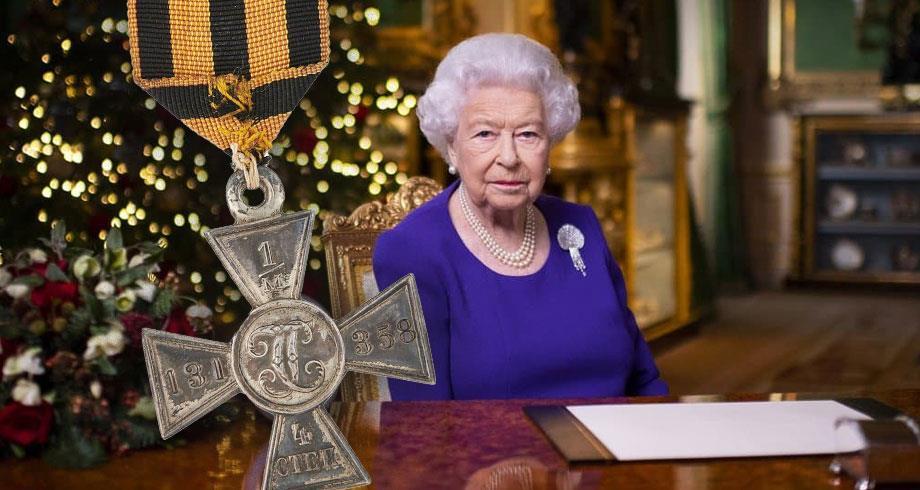 Pandémie : la Reine Elizabeth II décerne la plus haute distinction civile au service de santé publique au Royaume Uni