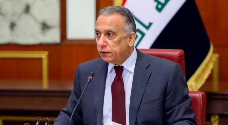 رئيس الوزراء العراقي يطلب من أمريكا وإيران تصفية حساباتهم خارج العراق