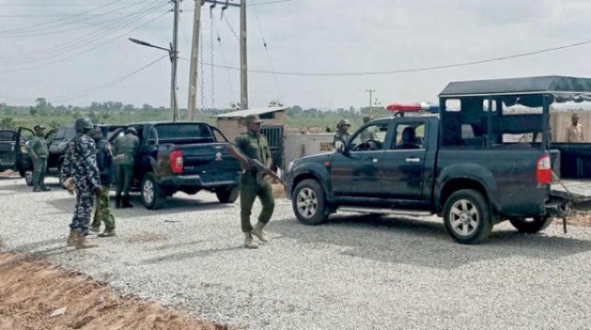 نيجيريا .. مسلحون يخطفون 140 تلميذا شمال غرب البلاد