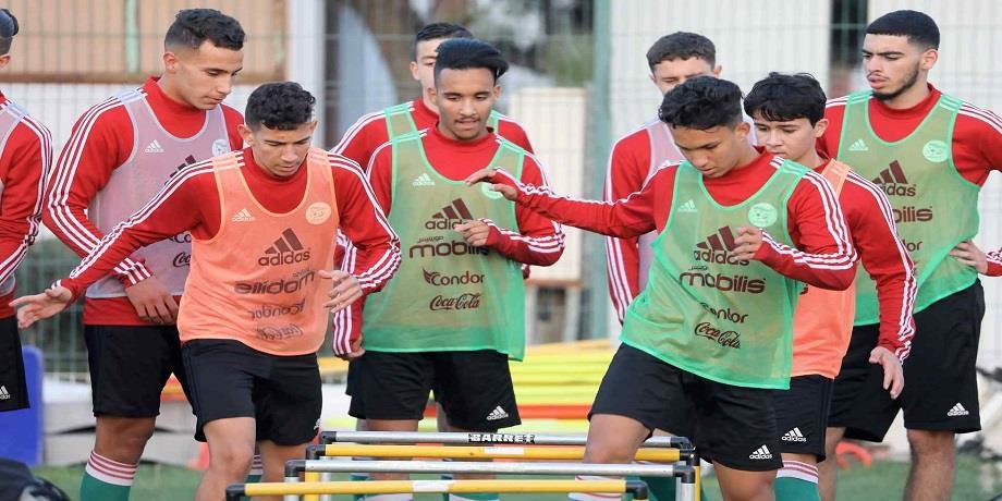 Coupe arabe U17: Le Maroc dans le groupe A