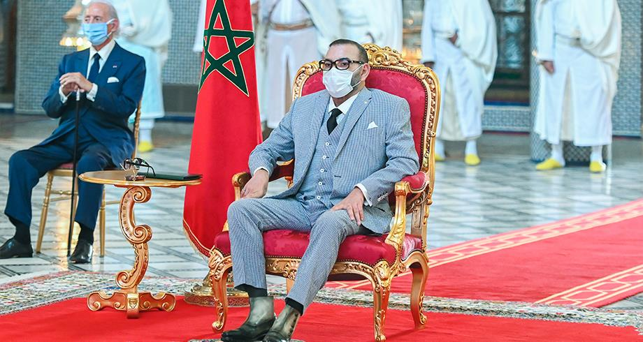 الاتحاد العام لمقاولات المغرب يشيد بالمشروع الملكي لتصنيع وتعبئة حقن اللقاح المضاد لـكوفيد 19 بالمغرب