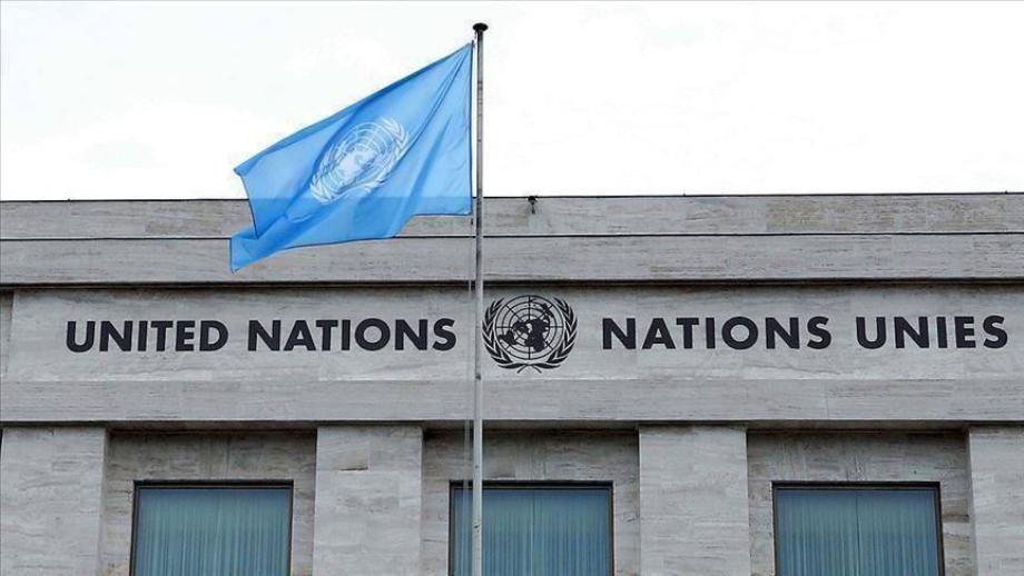 الأمم المتحدة .. عودة جميع الموظفين للعمل في المقر