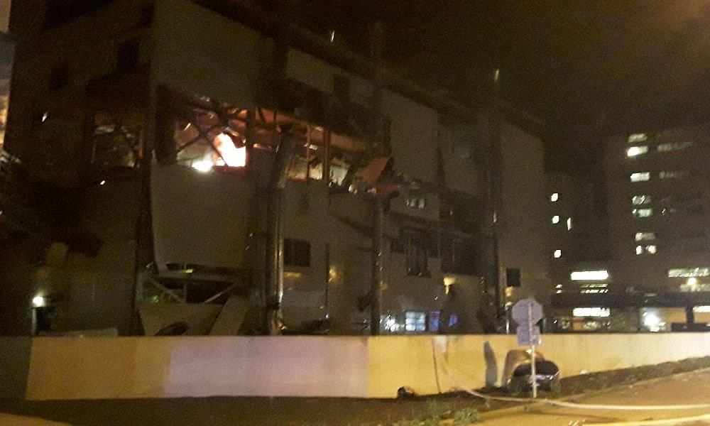 التشيك .. إصابة أربعة أشخاص في انفجار في مصنع للوقود الحيوي شمال غرب البلاد