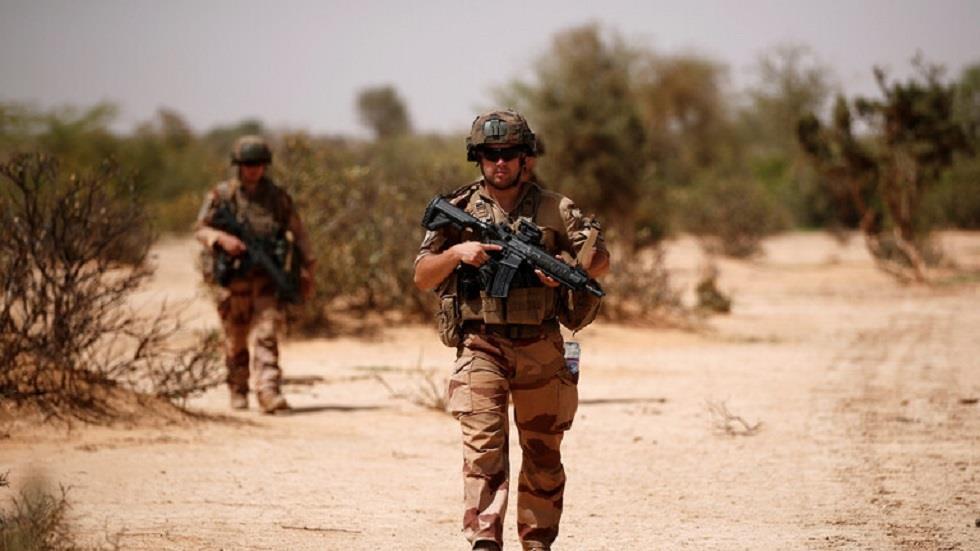 أبعاد استئناف فرنسا العمليات العسكرية مع مالي