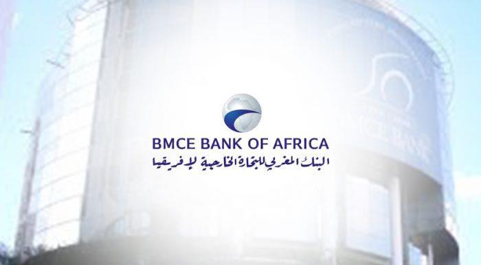 اختيار بنك إفريقيا كأفضل بنك للتمويل التجاري في المغرب برسم سنة 2021