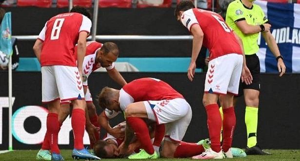 """إريكسن """"ليس مؤهلاً للعب"""" في الدوري الإيطالي"""