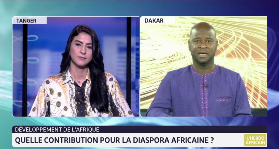 Développement de l'Afrique: quelle contribution pour la diaspora africaine ?