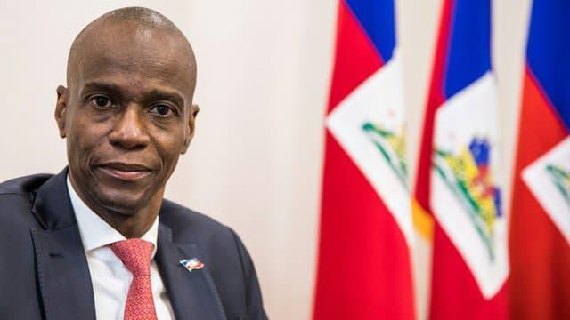 Haïti: le président Jovenel Moïse assassiné (Premier ministre)