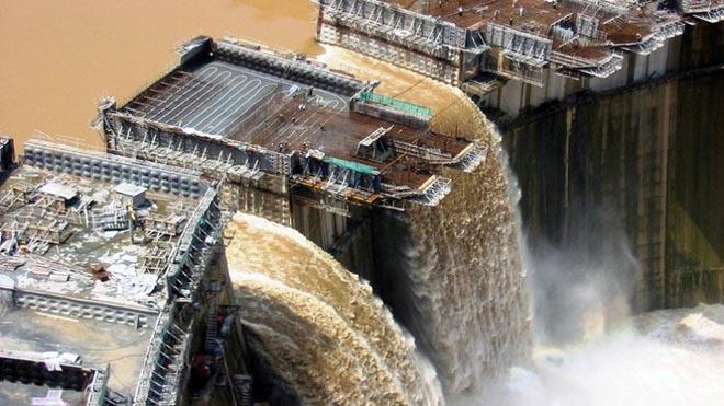 إثيوبيا تستأنف ملء خزان سد النهضة وسط غضب مصري