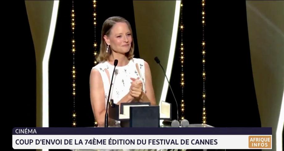 Festival de Cannes: forte participation de l'Afrique avec 6 films sélectionnés