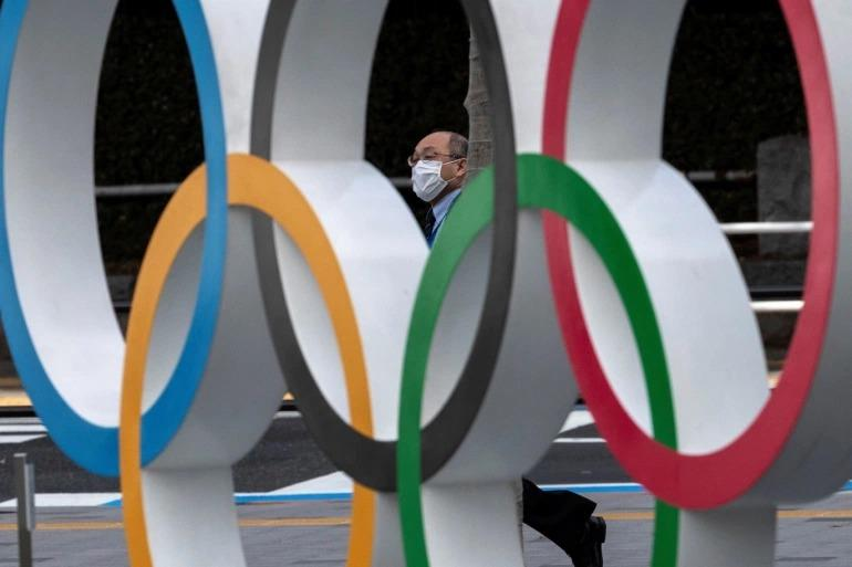 طوكيو تنوي فرض حالة طوارئ جديدة خلال الأولمبياد