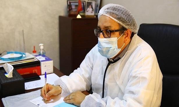 لماذا يصاب البعض بكورونا رغم تلقي اللقاح؟ .. سعيد عفيف يجيب