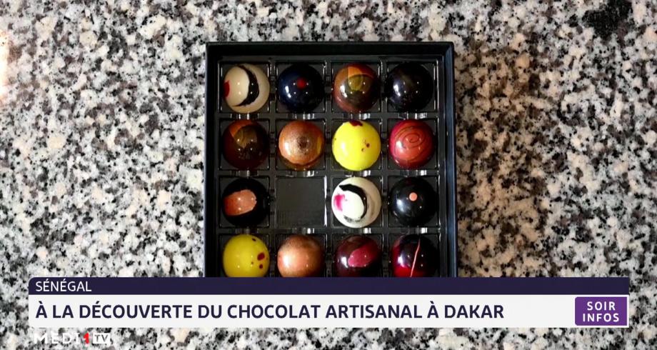 Sénégal: à la découverte du chocolat artisanal à Dakar