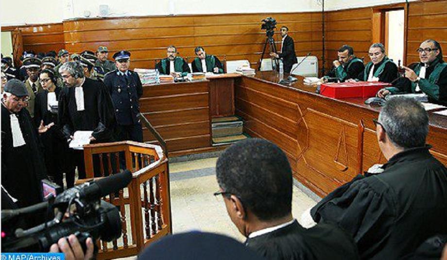 La Coordination des familles des victimes de Gdeim Izik dénonce la déclaration de la rapporteuse spéciale au sujet du dénommé Naâma Asfari