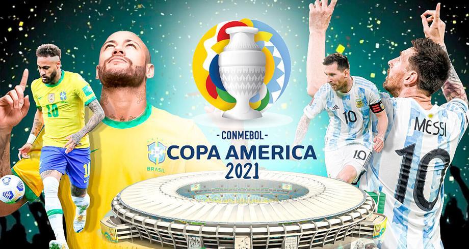 """Copa America: Marquinhos s'attend à un """"combat de boxe"""" entre le Brésil et l'Argentine"""