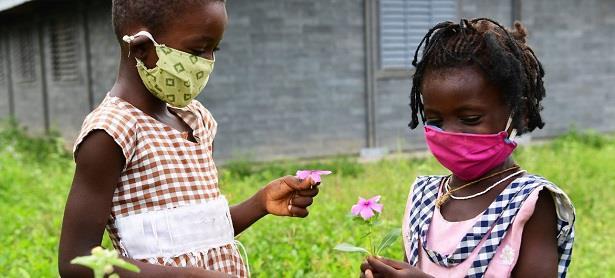 """جنوب إفريقيا: إصابة أكثر من 180 ألف طفل بـ """"كوفيد-19"""" منذ بداية الوباء"""
