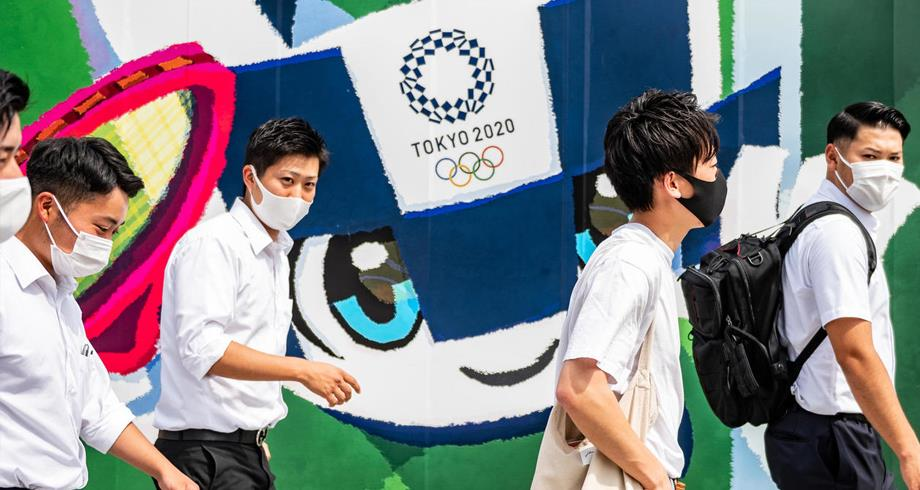 أولمبياد طوكيو .. منع الجماهير من التواجد في أماكن المنافسات المقامة في العاصمة