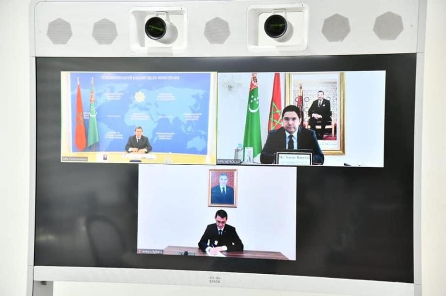Sahara marocain: le Turkménistan réitère son soutien à la proposition marocaine d'autonomie