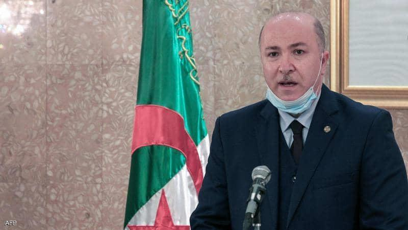 قراءة في تشكيلة الحكومة الجديدة بالجزائر