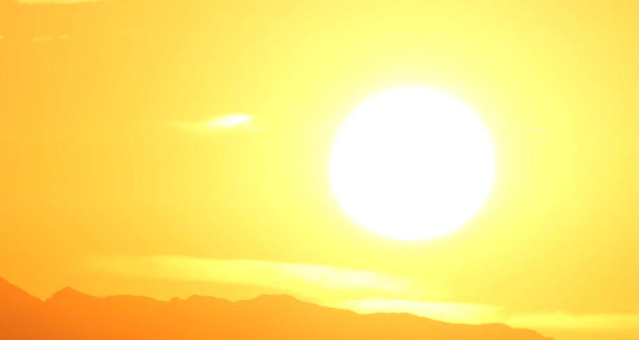 علماء مناخ : موجة الحر القياسية في غرب المحيط الهادئ نتيجة مباشرة لتغير المناخ