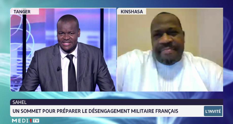 Fin de l'opération Barkhane: la France fait le point avec le G5 Sahel