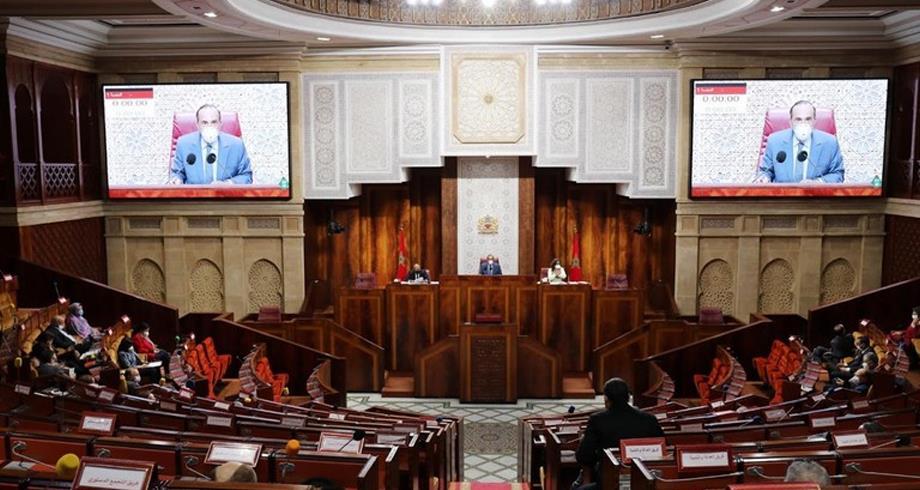 Programme gouvernemental: des engagements ambitieux et réalistes, selon la majorité parlementaire