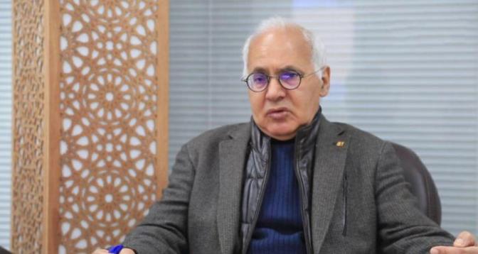 مصطفى الناجي: إنتاج اللقاح المضاد لكوفيد-19 بالمغرب سيجعل منه منصة عالمية لإنتاج وتصنيع اللقاحات