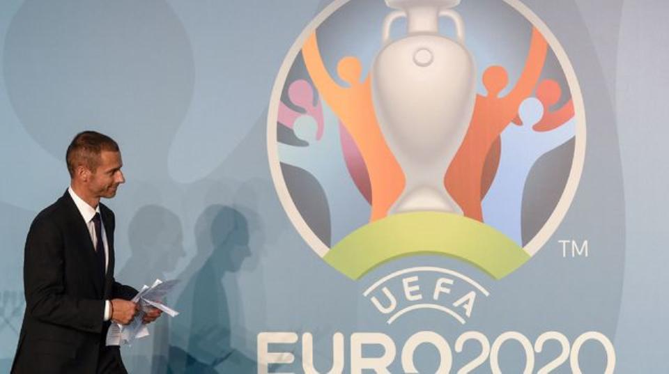 """كرة القدم .. رئيس ال""""يويفا"""" يستبعد تكرار نظام نسخة يورو 2020"""