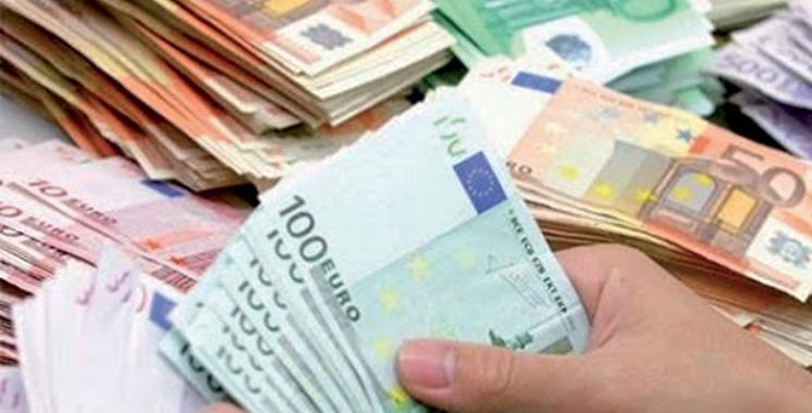 Maroc: les réserves en devises affichent une hausse spectaculaire