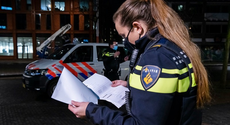 هولندا تشدد القيود مجددا على الحياة الليلية مع ارتفاع إصابات كوفيد-19