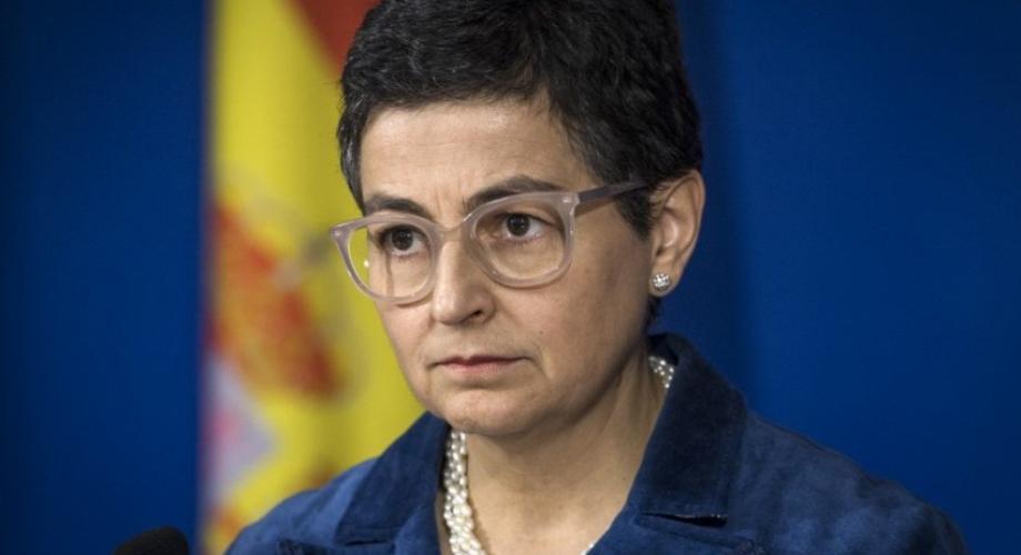 Espagne: la ministre des Affaires étrangères, Arancha Gonzalez Laya, quitte son poste