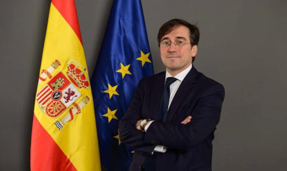 Remaniement ministériel en Espagne: Arancha Gonzalez Laya débarquée et remplacée par José Manuel Albares