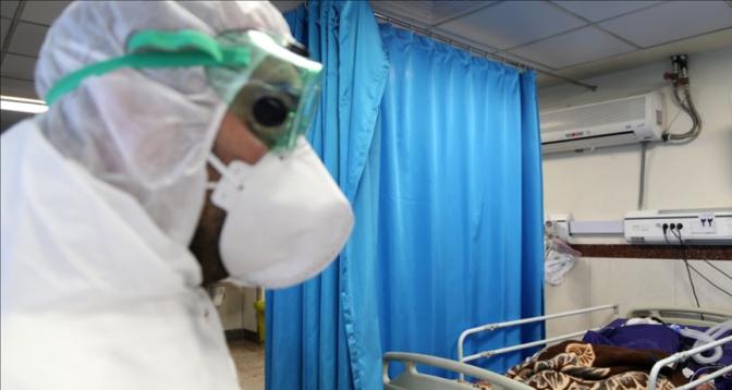 """وزير الصحة الجزائري: الوضعية الوبائية """"مقلقة"""""""