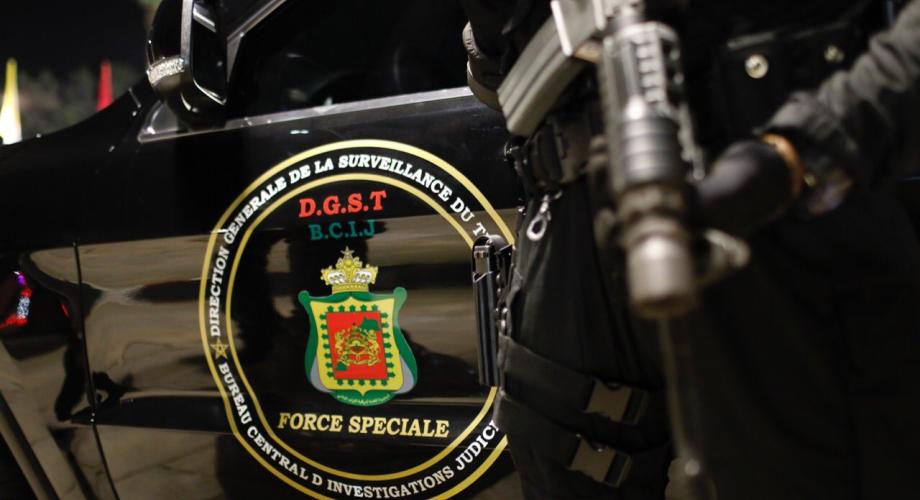 """توقيف مغربي كان يشغل مناصب قيادية في """"داعش"""" الإرهابي في الساحة السورية العراقية"""