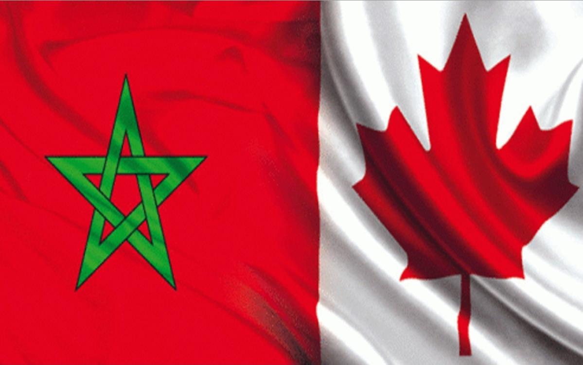 إنشاء غرفة للتجارة بين المغرب وغرب كندا في إدمونتون